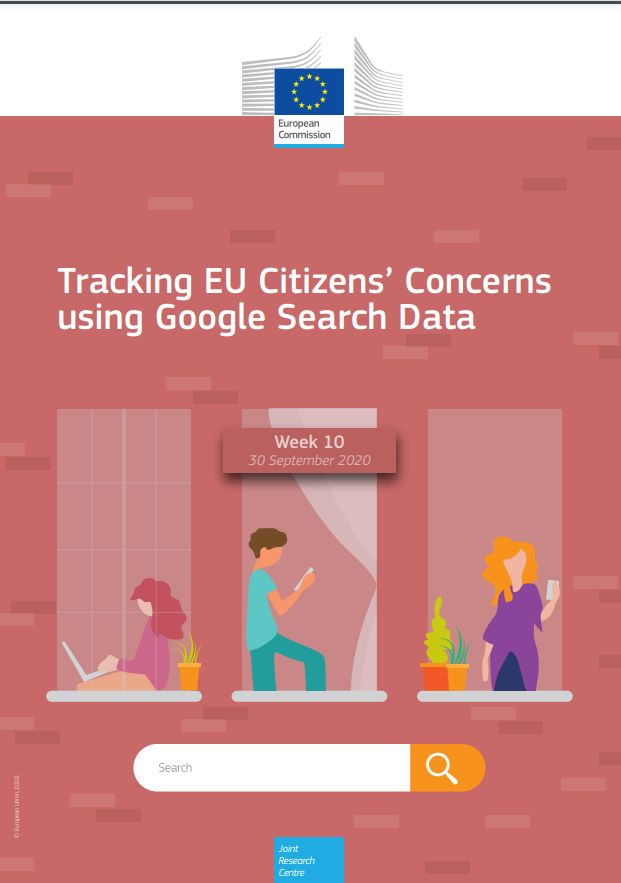 Cover tracking EU Citizens' Concerns using Google Search Data - week 10