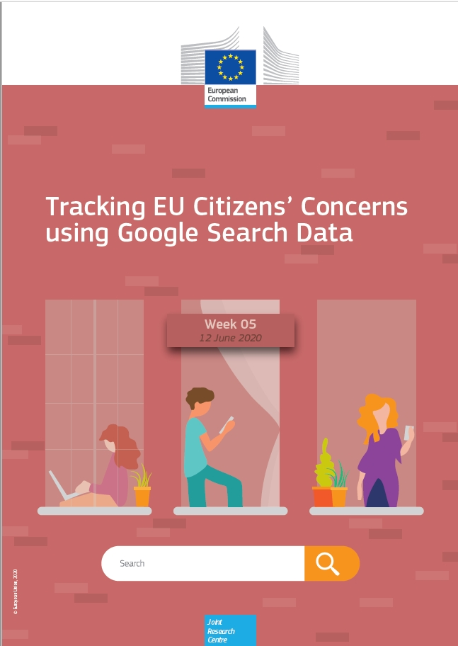 Cover tracking EU Citizens' Concerns using Google Search Data - week 5