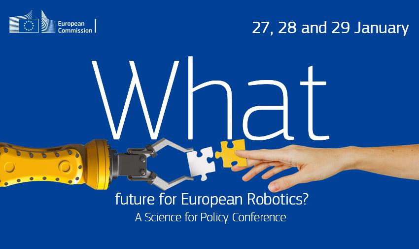 Robotics conference details