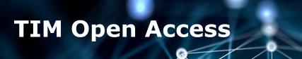 TIM Open Access BOX